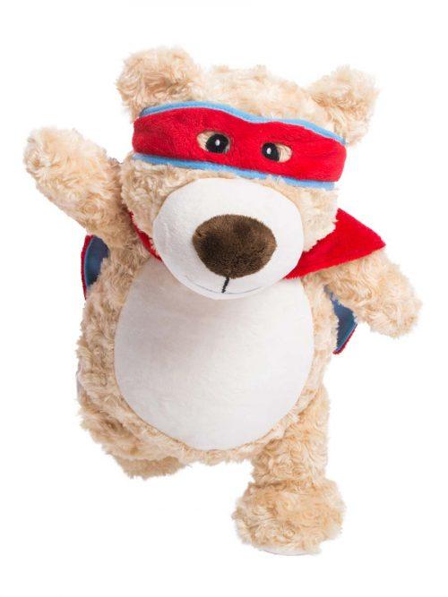 CK the Hero Bear