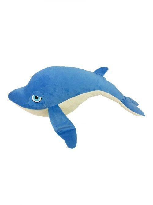Cruz the Whale