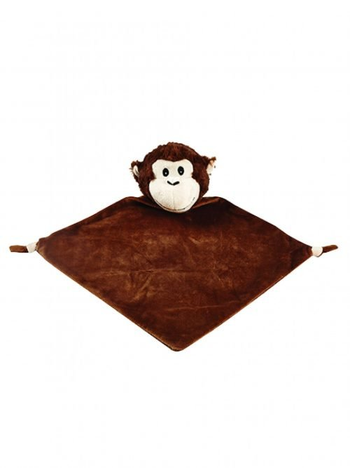 Huggles the Monkey Snuggie