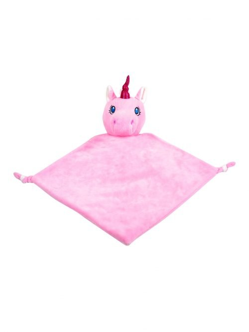 Starbright the Pink Unicorn Snuggie