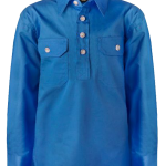 Workcraft Men's Country Shirt – WS3029