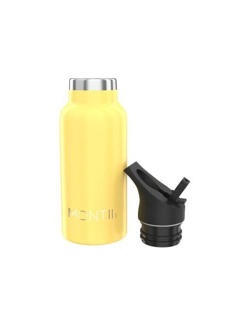 Montii Mini Bottle 350ml – Honeysuckle