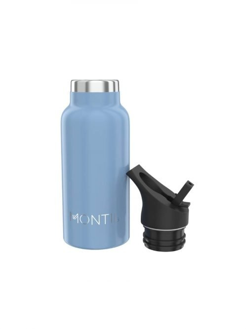 Montii Mini Bottle 350ml – Slate