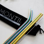 Montii Rainbow Stainless Straws