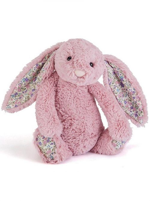 Jellycat Blossom Bashful Tulip Pink Bunny Medium