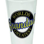 Worlds Greatest Grandad 17oz Latte Mug