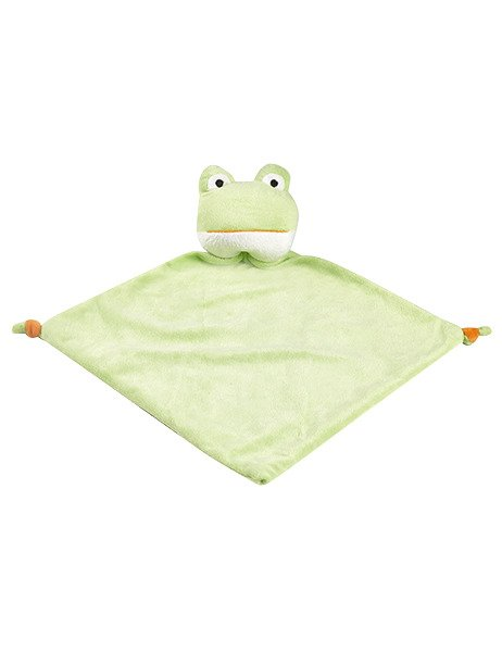 Fred the Frog Snuggie