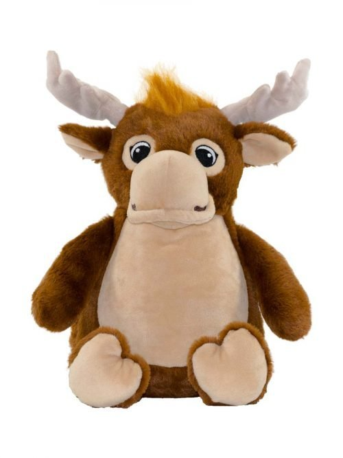 Bullwinkle the Moose