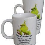 Fuckoffee Funny Mug