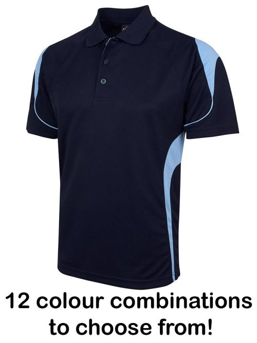 JB's Wear Bell Polo – Kids – 7BEL